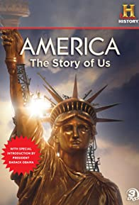 Primary photo for America: The Story of the US