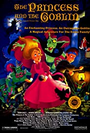 The Princess and the Goblin (1991) - IMDb