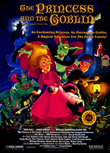 Best free movie downloading sites The Princess and the Goblin [1280p]