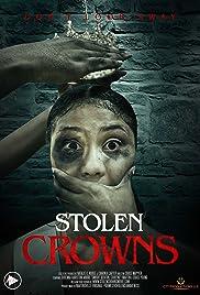 Stolen Crowns Poster