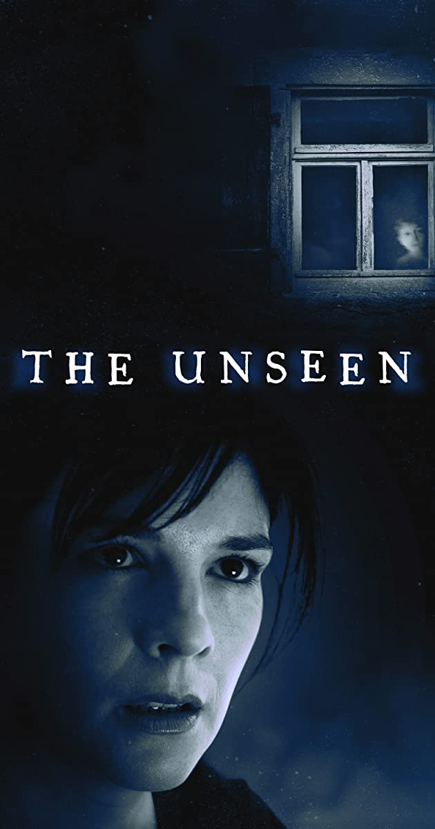 Subtitle of The Unseen