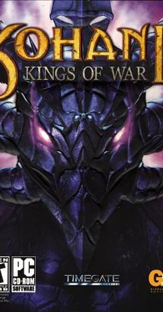 Kohan II: Kings of War (Video Game 2004) - IMDb