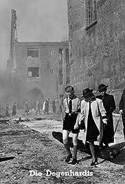 Die Degenhardts(1944) Poster - Movie Forum, Cast, Reviews