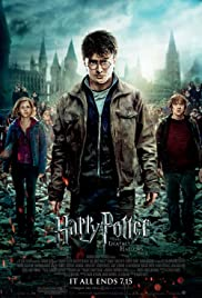 Harry Potter and the Deathly Hallows: Part 2 (2011) Poster - Movie Forum, Cast, Reviews