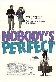 Primary photo for Nobody's Perfect