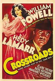 Crossroads(1942) Poster - Movie Forum, Cast, Reviews