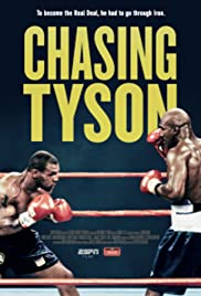 Chasing Tyson Poster