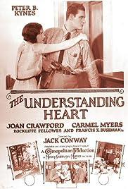 The Understanding Heart Poster