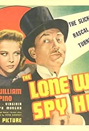 The Lone Wolf Spy Hunt(1939) Poster - Movie Forum, Cast, Reviews