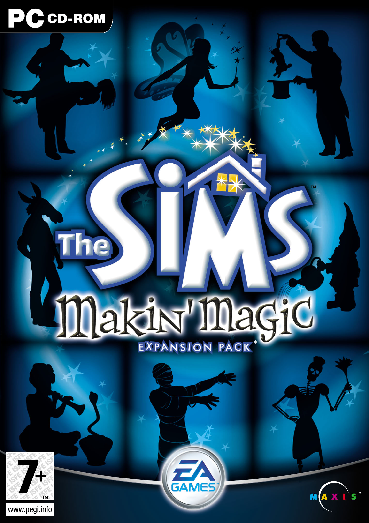 Download hacked objects for sims makin magic for pc | blogage.