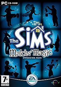Movie showtimes The Sims Makin' Magic [Avi]