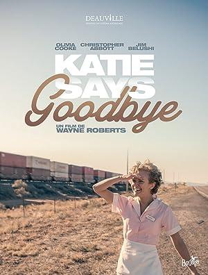 Katie Says Goodbye (2016)