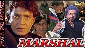 Marshal movie, song and  lyrics