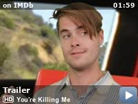 9789641f48650 You re Killing Me (2015) - IMDb