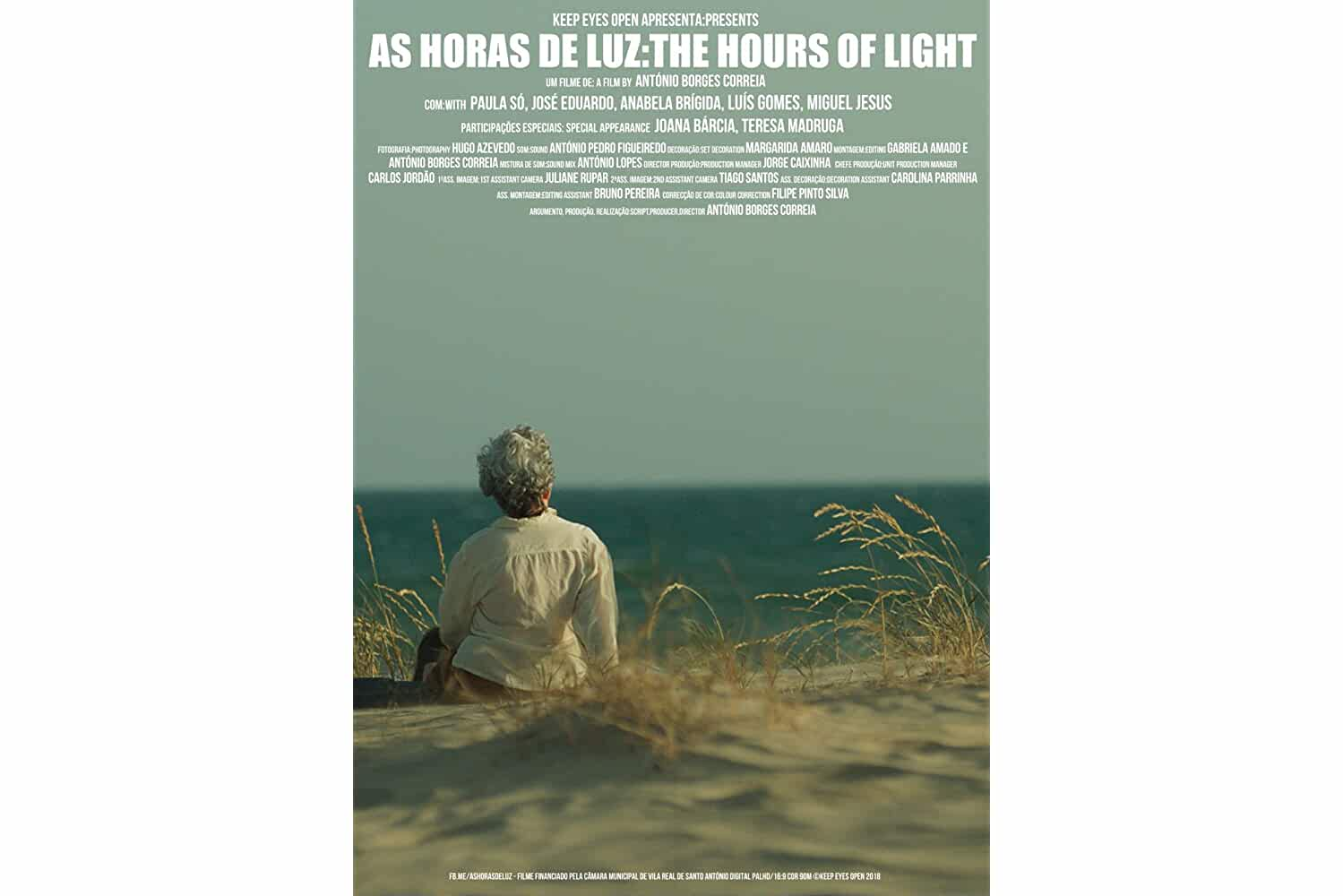 The Hours Of Light (2018)