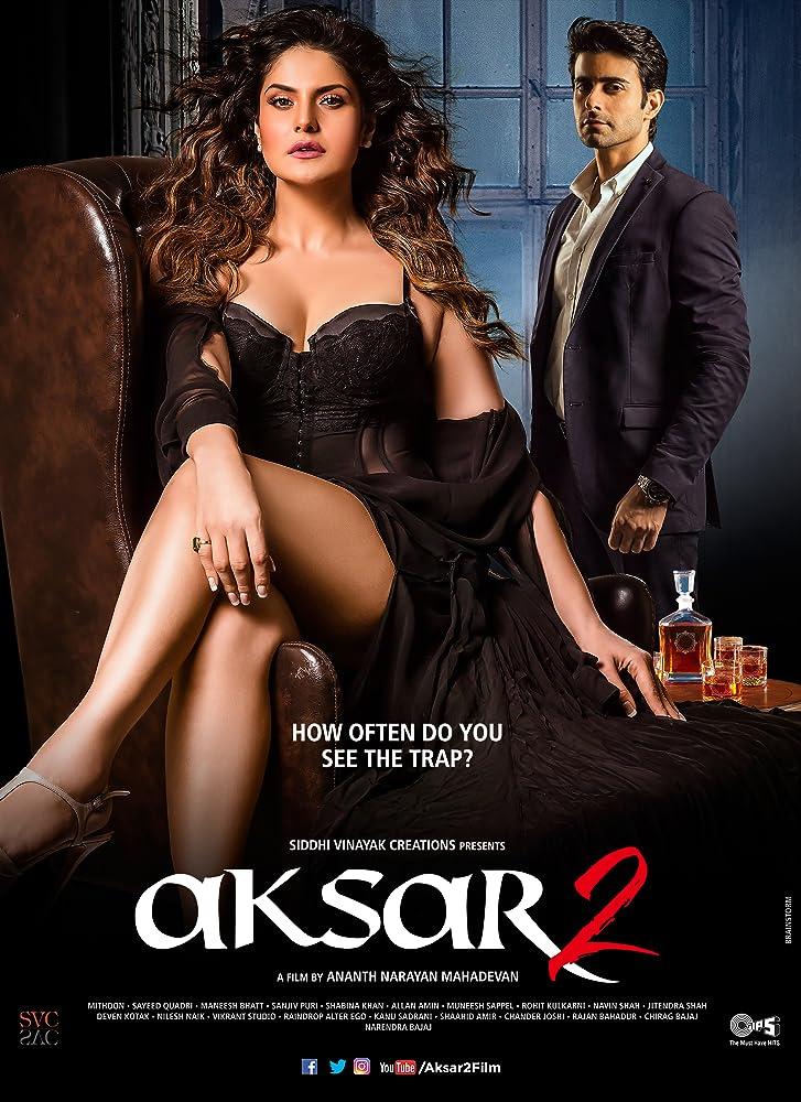 image Aksar 2 (2017) Full Movie Watch Online HD Print Free Download