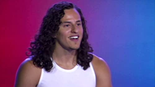 American Ninja Warrior: Daniel Gil's Glorious Stage 1 Run