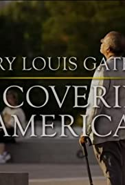 Henry Louis Gates Jr.: Uncovering America Poster