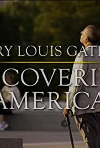 Primary photo for Henry Louis Gates Jr.: Uncovering America