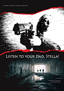 Downloads pc movies Listen to Your Dad, Stella! by none [1280x720p]