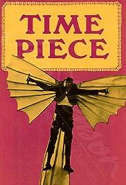 Time Piece(1965) Poster - Movie Forum, Cast, Reviews