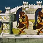 Kolya, Olya i Arkhimed (1972)