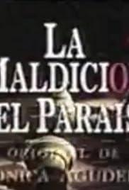 La maldición del paraíso Poster