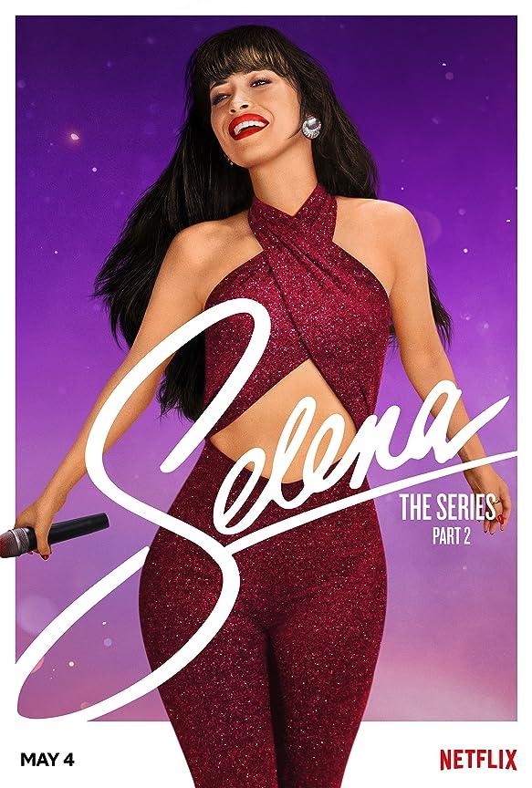 莎麗娜:我的音樂我的夢 (第2季) | awwrated | 你的 Netflix 避雷好幫手!