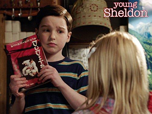 Joven Sheldon 1×17 – Jiu-Jitsu, plástico de burbujas y Yoo-Hoo
