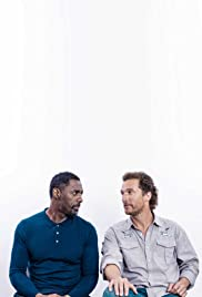 Wired Magazine: Matthew McConaughey & Idris Elba Answer the Web's Most Searched Questions Poster