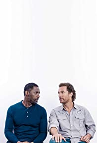 Primary photo for Wired Magazine: Matthew McConaughey & Idris Elba Answer the Web's Most Searched Questions