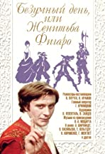 Bezumnyy den ili zhenitba Figaro
