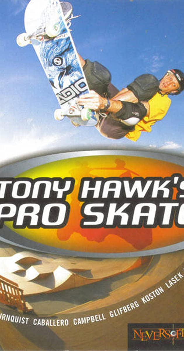 tony hawk pro skater 4 download full version 15