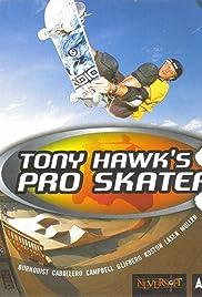 Tony Hawks Pro Skater 2 Video Game 2000 Imdb