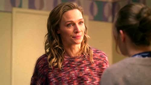 The Village: Sarah Defends Herself To Katie
