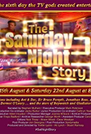 The Saturday Night Story Poster
