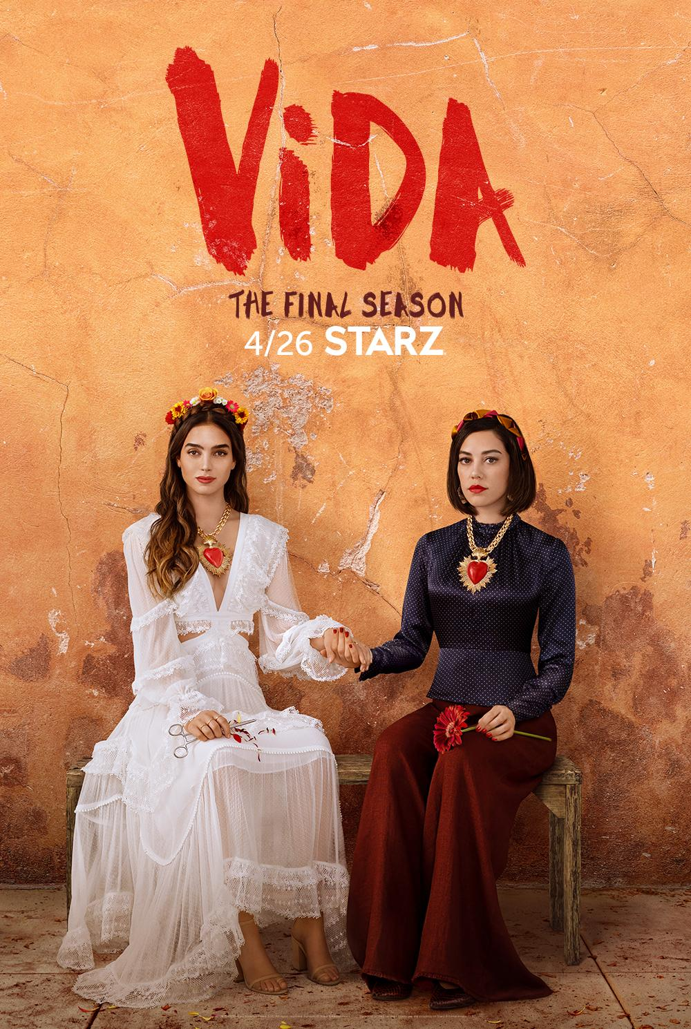 Vida (2018)