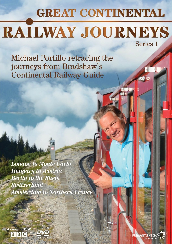 e9f2e7538b5f7 Great Continental Railway Journeys (TV Series 2012– ) - IMDb