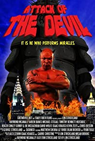 Primary photo for Attack of the Devil