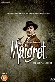Primary photo for Maigret