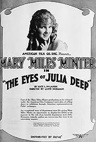 The Eyes of Julia Deep (1918)