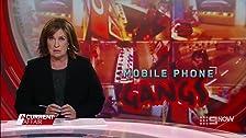 Mobile Phone Gangs