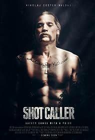 Nikolaj Coster-Waldau in Shot Caller (2017)