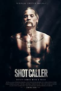 Watch hd movie trailers Shot Caller by none [mpeg]