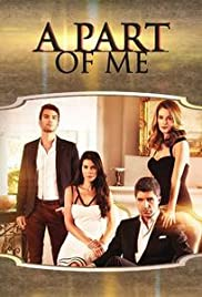 A Part of Me Poster