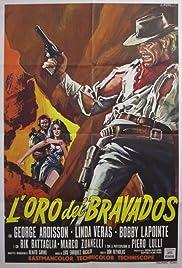 Chapaqua's Gold Poster