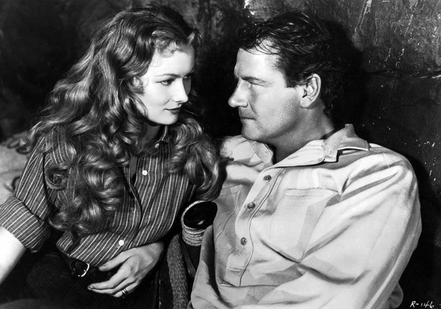 La donna di fuoco (1947) HD