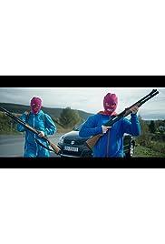 Rosahettene (Pink Hoods)