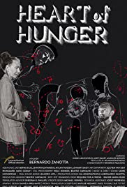 Heart of Hunger Poster