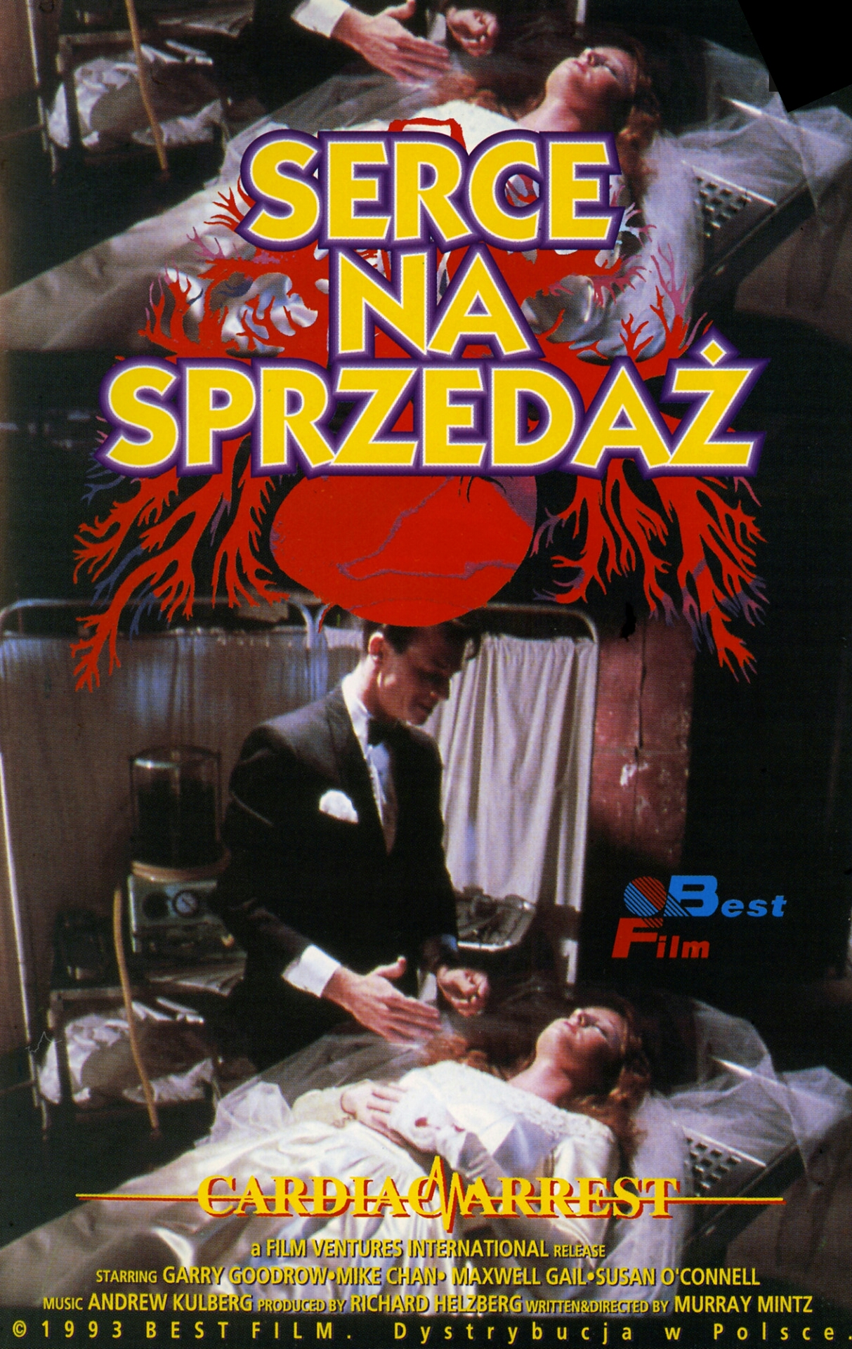 Cardiac Arrest (1980)